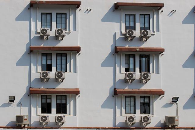 Dom powinien być urządzony w klimatyzator